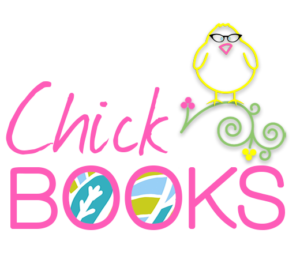 chickbooks final logo no pattern